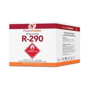 FluoroFusion R290
