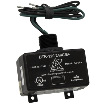 DITEK Surge Protection DTK-120/240CM+