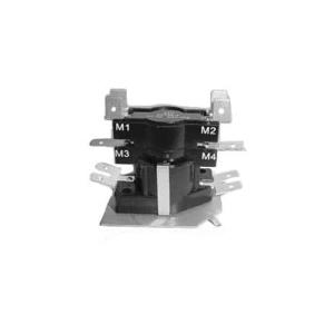 Zettler Controls ZC24A34-4