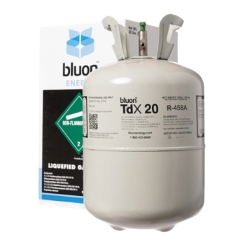 bluon® TDX20