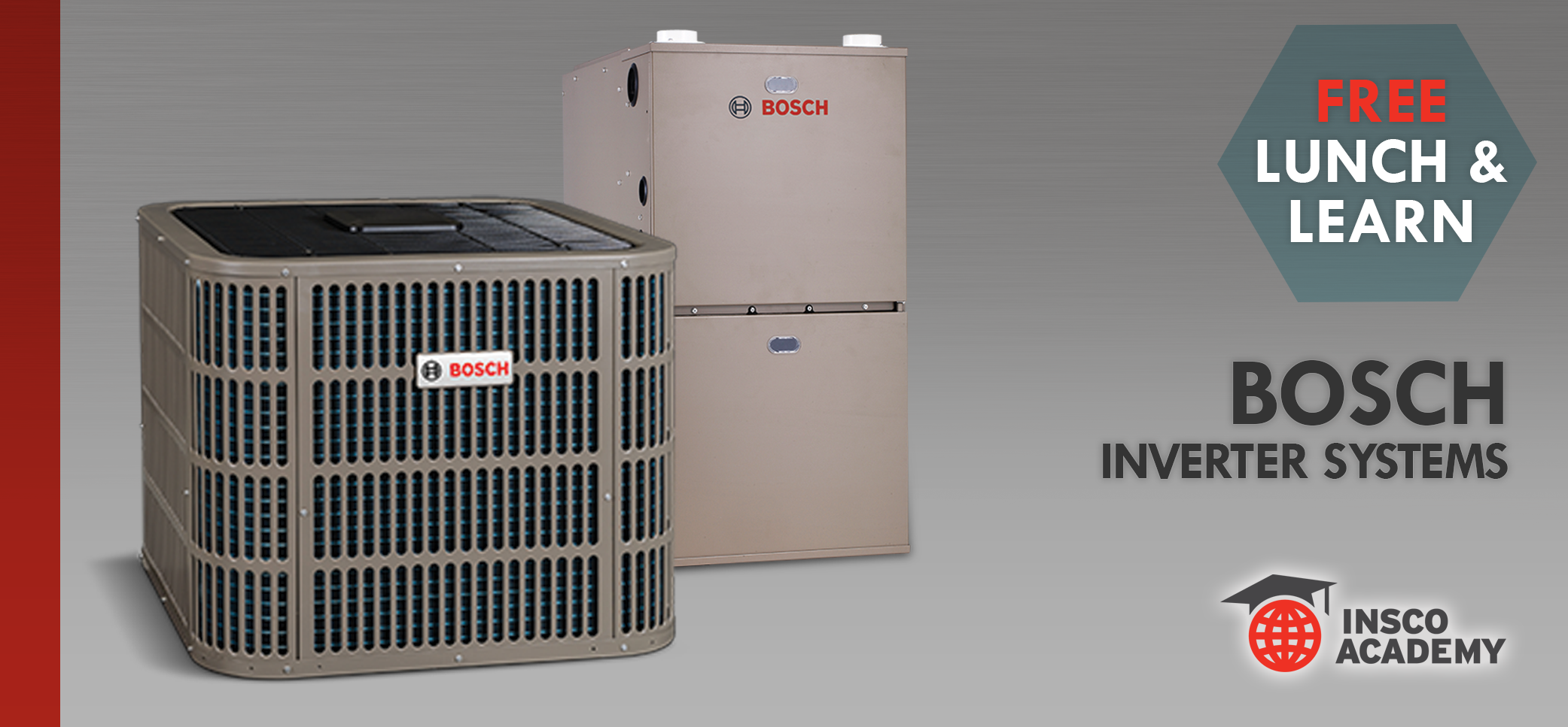 Bosch Lunch and Learn